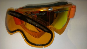 What Type Of Goggles Should I Wear?