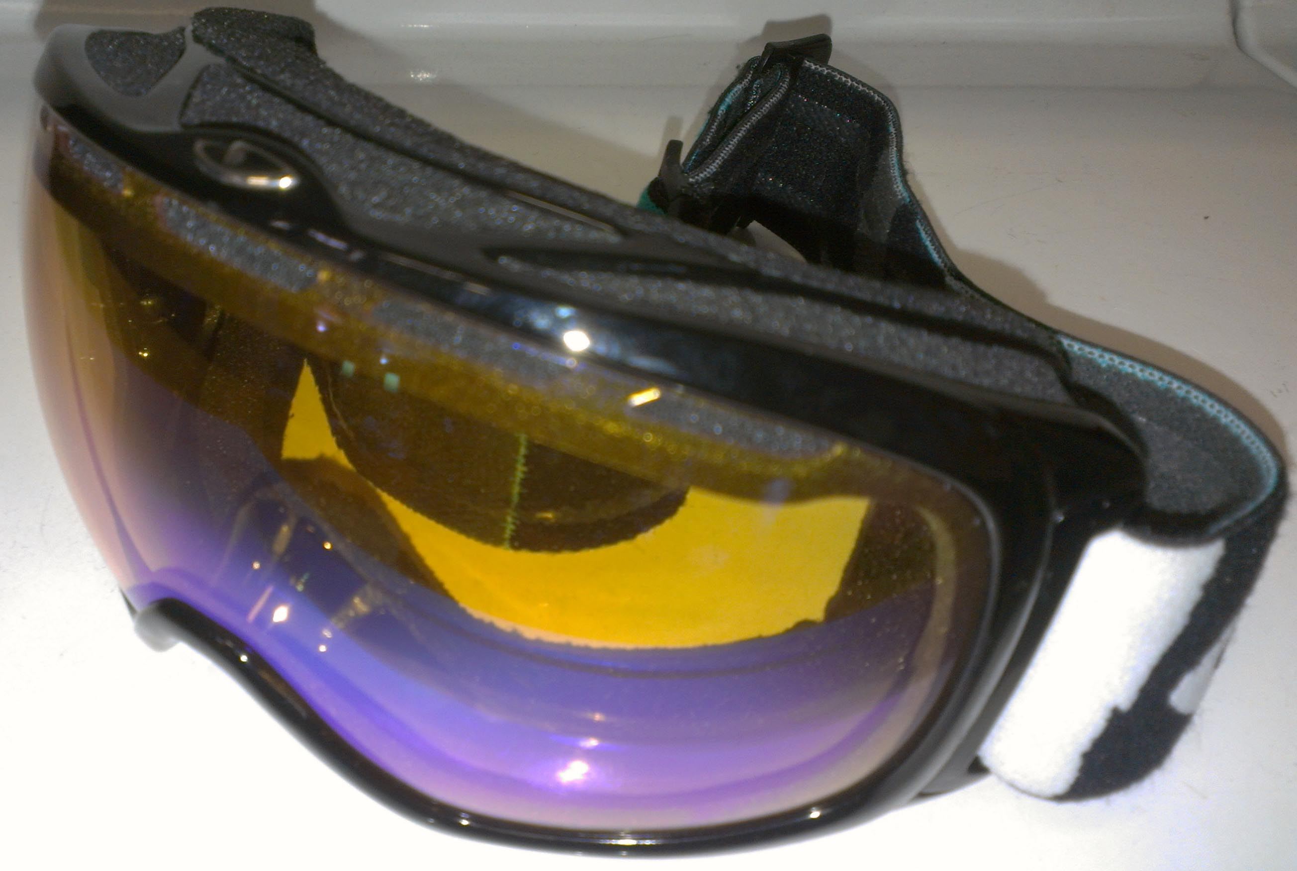 Article 1 - Pic 2 - Progression - Type of Goggles to Wear - Pic of Giro Goggles - DF