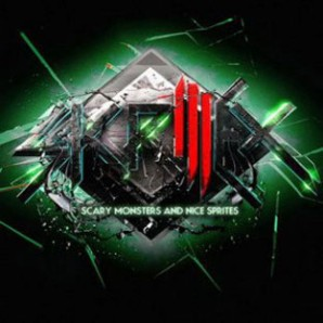 Skrillex – Scary Monsters and Nice Sprites