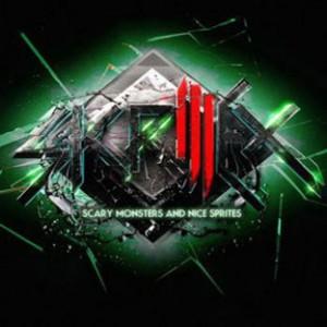 Skrillex Logo Scary
