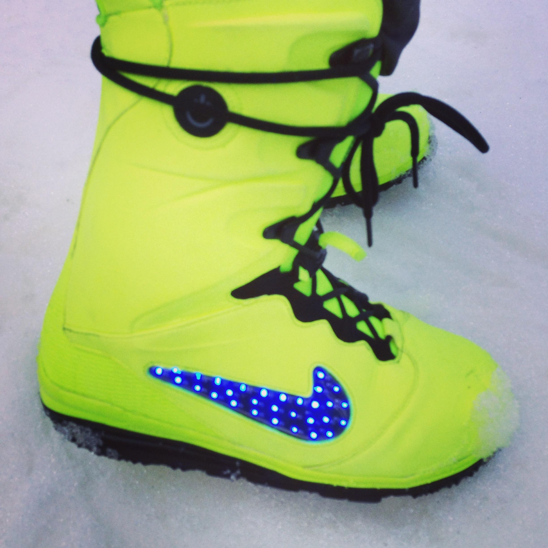 Jamie Nicholls Boots - 2